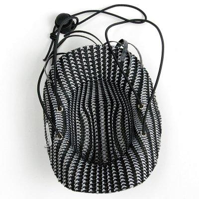 画像3: 【帽子】カウボーイ&カウガール・ハット(黒白)