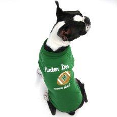 画像1: 【Tシャツ】ハワイ大学公式認定 Fauna パンター・ドッグ (1)