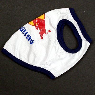 画像1: 【Tシャツ】Red Bull(レッドブル) タンクトップ