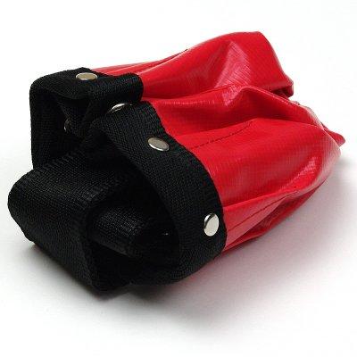画像3: 【お散歩便利アイテム】Dogs Tail(ドッグステイル)携帯用防水食器(フードボウル)
