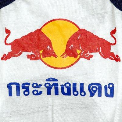 画像3: 【Tシャツ】Red Bull(レッドブル) タンクトップ