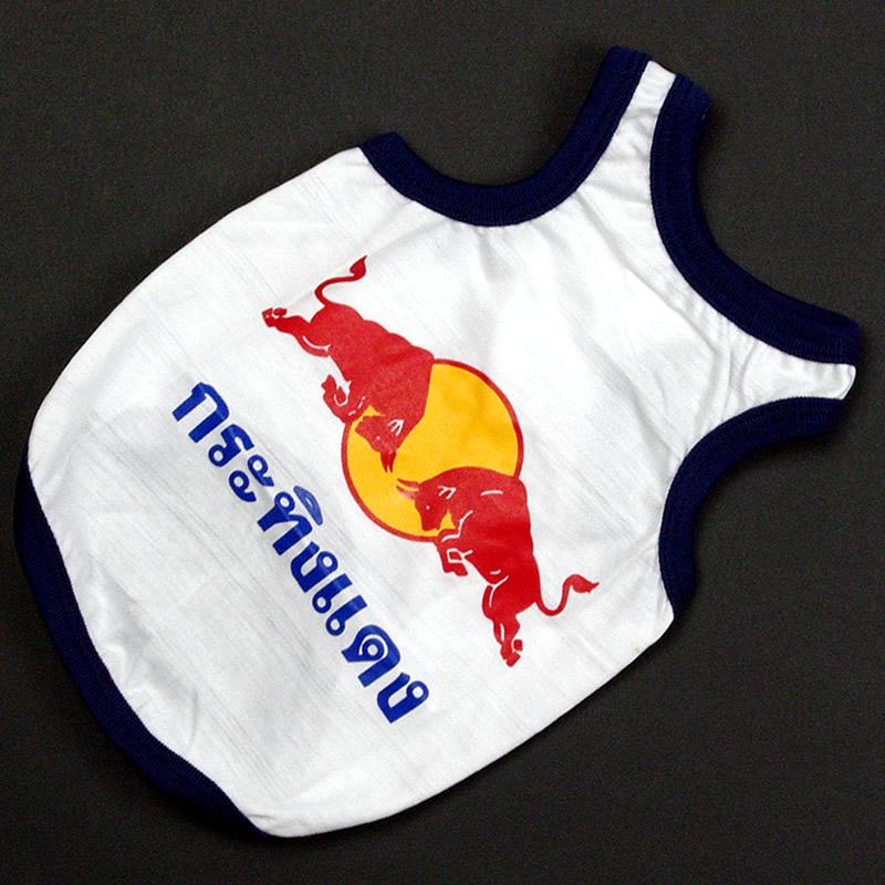 画像1: 【Tシャツ】Red Bull(レッドブル) タンクトップ (1)