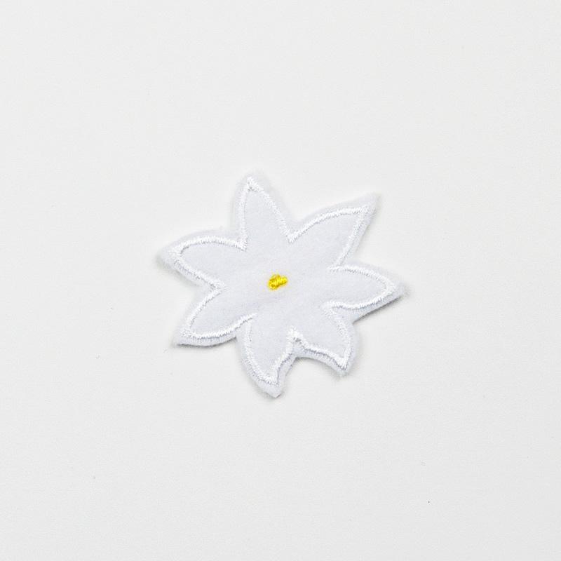 画像1: アイロン・ワッペン【ティアレ】