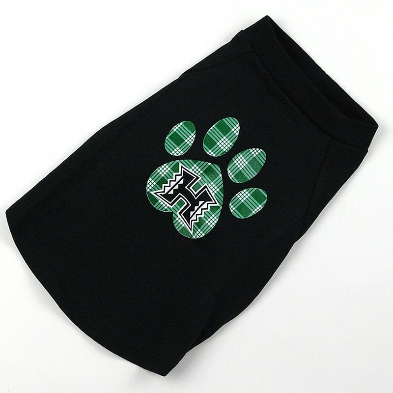 画像1: 【Tシャツ】ハワイ大学公式認定 Fauna パウ・ラカ