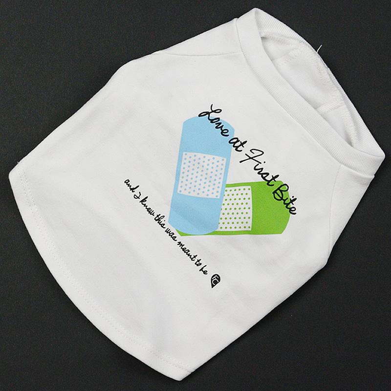 画像1: 【Tシャツ】Fauna ラブ・アット・ファースト・バイト